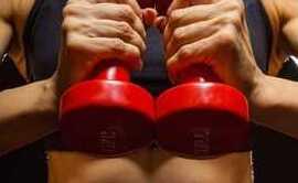 behandling af overanstrengte muskler