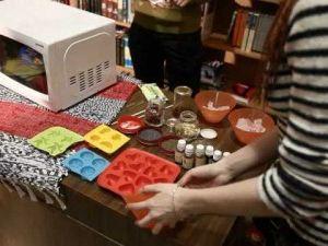 Förberedelse av tvål hemma: tips och recept steg för steg