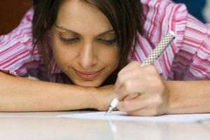 Kuidas määrata temperament ja iseloomu käsitsi kirjutades