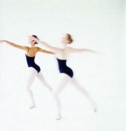 fogyni balett