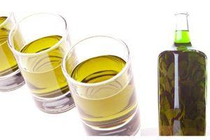 Ananassitinkuuri saladused kehakaalu kaotamiseks ja retseptid parima köögivilja tinktuuride jaoks