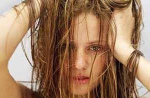 Oppskrifter for masker for fett hårrødder