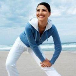Sisu bodyflex ja teostada hingamine harjutusi kaalulangus
