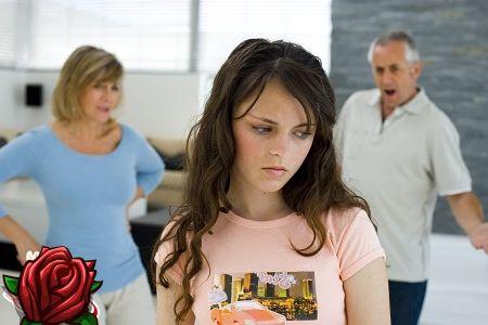 Noorte poolt toime pandud agressioon: miks teismelised saavad kontrolli all