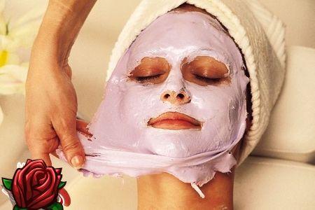 Alginate arc maszkok: a legjobb módja az ifjúság és a szépség megőrzésének