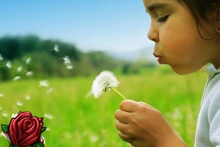 Allergia lastel: sümptomid, ravi