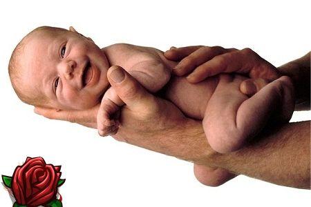 Asfixia de recém-nascidos. Sintomas, tratamento