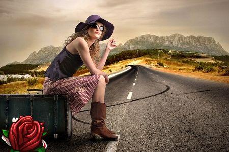 Hitchhiking: Pariisist kuni Nakhodka