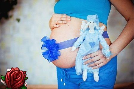 Embarazo Semana 25: signos, síntomas, uzi