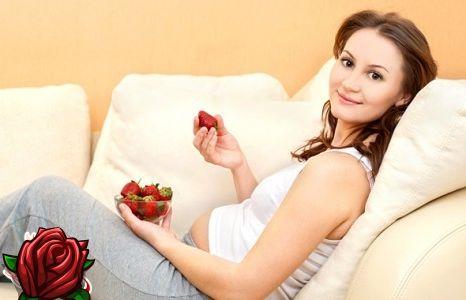 12. rasedusnädal: sümptomid, sümptomid