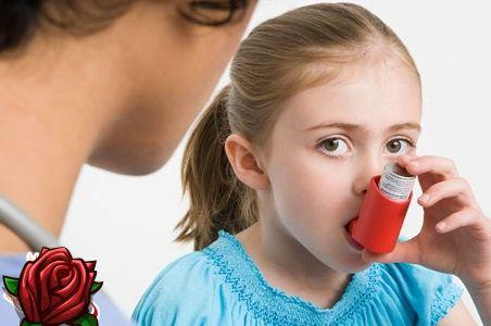 Asma bronquial en niños: la naturaleza de la enfermedad