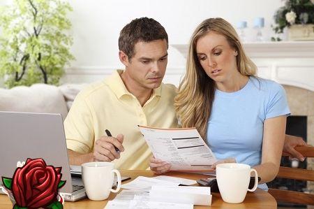 Entä jos mieheni ei halua työskennellä?