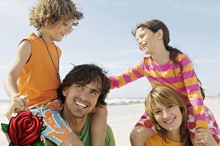 Mida peate tegema, et perekond oleks tugev ja ühine