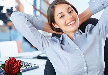 Hva å svare på jobbintervju: forberedelse er veien til suksess