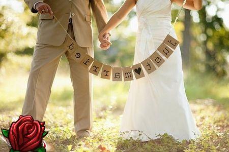 Mida sa saad anda pulmapäeval viis aastat?
