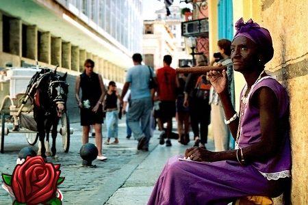 Kuubal puhkused: erutuse ja värvuste rünnak!