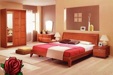 Feng Shui Sypialnia Kolor Projektowanie Wnetrz Dla Komfortowego