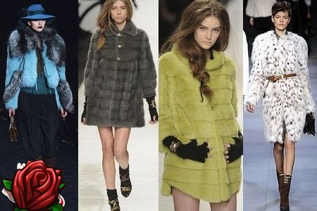 Invierno 2018 - los mejores colores de la moda