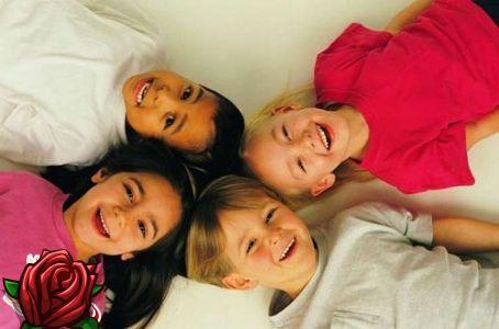 Lapse lapse kohandumisperiood lasteaias