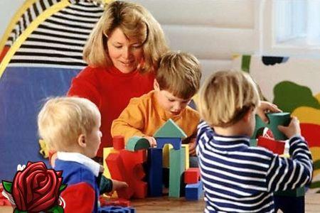 Lasteaed ilma pisaradeta
