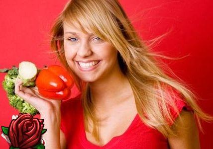 Juuksekasvatuse dieet: tundliku hoolduse saladused