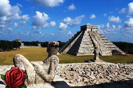Mehhiko - iidsete tsivilisatsioonide vaatamisväärsused ja saladused