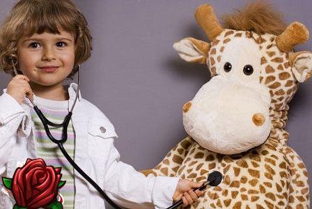 Epilepsia lastel