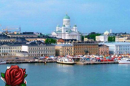 Helsingi vaatamisväärsused