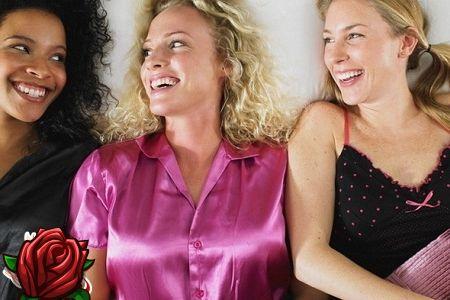 Naiste haigused ja nende sümptomid