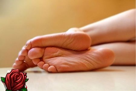 Küünte seenhaiguste ravi jalgadele