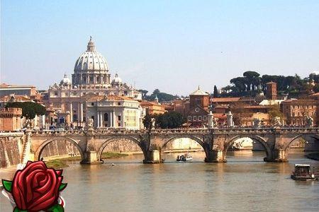 Sõida Itaalia ümber. Kohvrite kogumine!