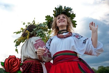 Ivan Kupala dag. Traditioner, tecken, förmögenhet