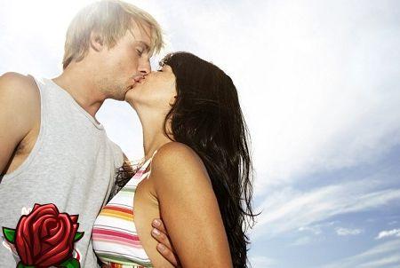 Kuidas õppida suudlema