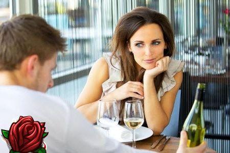 Kuidas mehele vihjata, et sa ei ole temale ükskõiksed