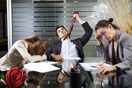 Kuidas värskendada töö pärast uue aastapäeva puhkust: ellujäämise juhend