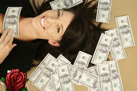 Kas tead, kuidas raha oma elus meelitada?