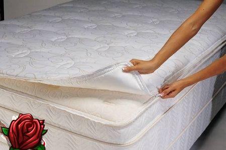 Matrači: kā nodrošināt veselīgu miegu