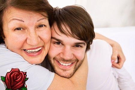 Hvordan leve med min svigermor: Selv den verste verden er bedre enn noen krig