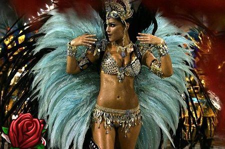 Maailma kõige kuulsamad karnevalid: puhkusrütmi elu