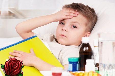 Signos de tos ferina dependiendo del período de la enfermedad