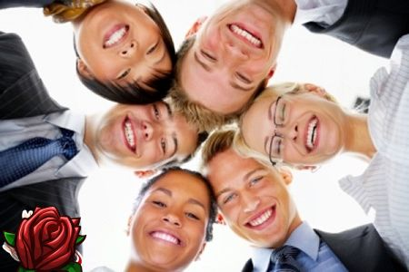 Trabalho em equipe: componentes do sucesso