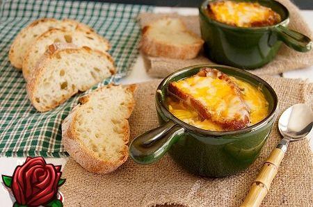 Cooking suppe å miste vekt