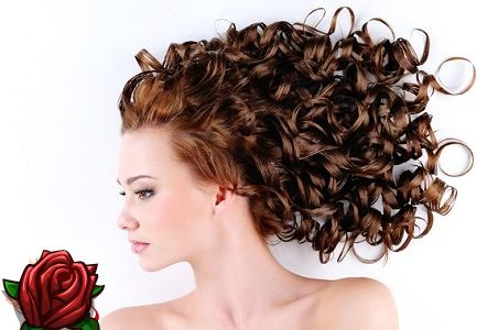 Maska matiem no olām - lai aizsargātu jūsu matiem skaistumu