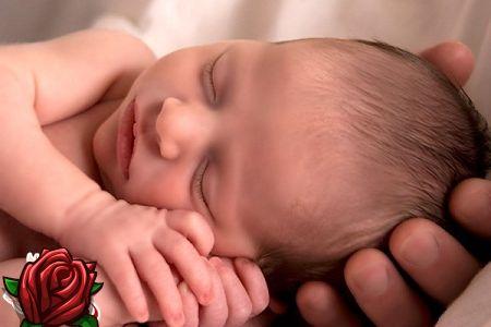 Dacryocystitisul nou-născuților nu este înfricoșător!