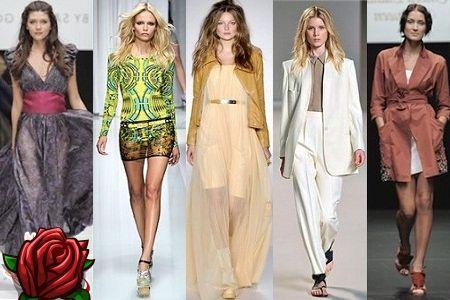 O que há de moda para vestir na primavera de 2018? Principais tendências da moda