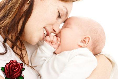 Ce să dai copilului nou-născut?