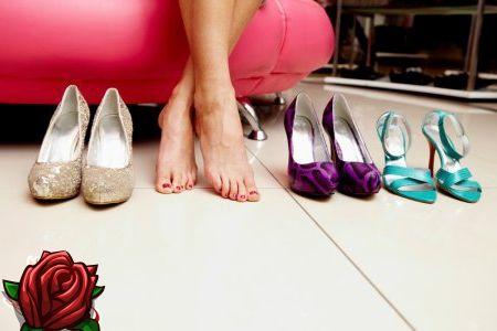 Jalatsite hooldus. Kuidas ära tunda head kingad