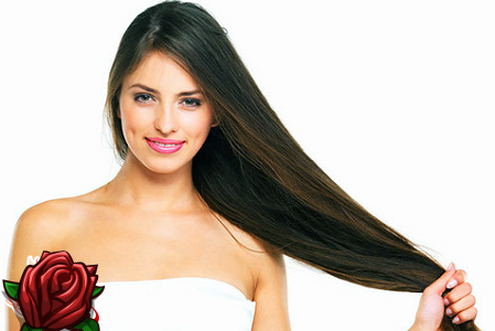 Как быстро волосы сделать густыми 152