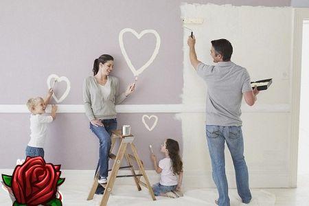 Seinte dekoratiivsed paneelid - säästate aega ja raha