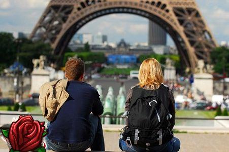 Pariis - vaatamisväärsused ja nende ajalugu